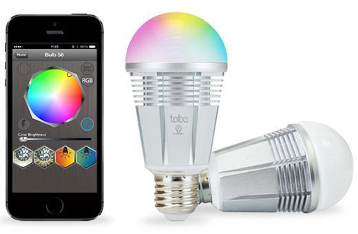 Lumen Bluetooth 4.0 LED bulb takes on Philips hue
