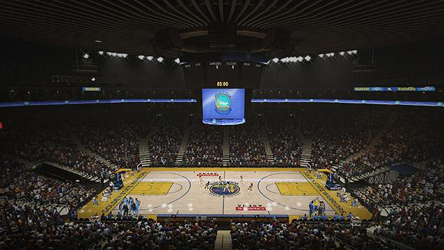 EA Sports NBA Live 14 launches for next gen consoles