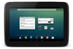 Google disables translucent bars in Nexus 10 KitKat source code