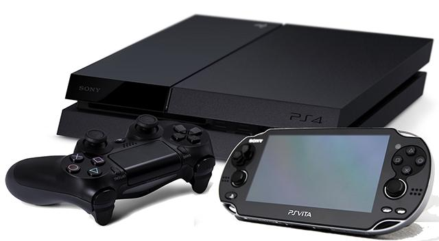 "PlayStation 4 and Vita ""soft bundle"" pushed in UK"