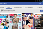 Google Play Newsstand: what is it?