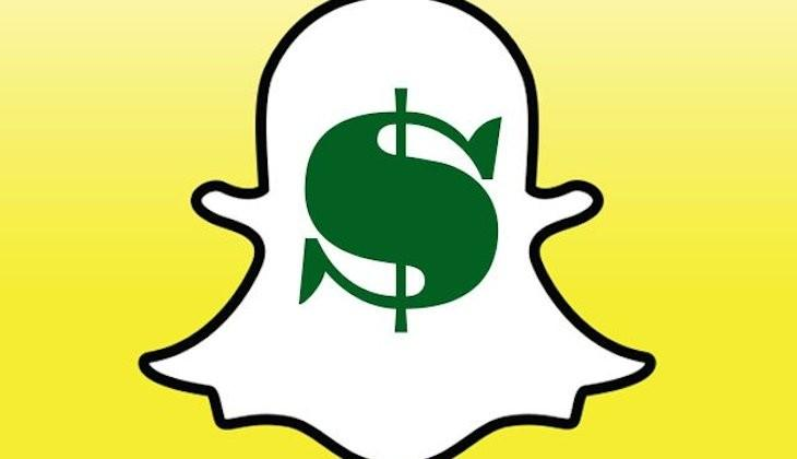Facebook Snapchat acquisition tipped a double-down no-go