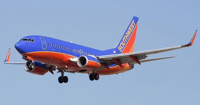 Southwest Airlines to offer gate-to-gate WiFi service