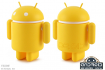 Official Android Figurines Series 4 unveiled: Dead Zebra strikes again