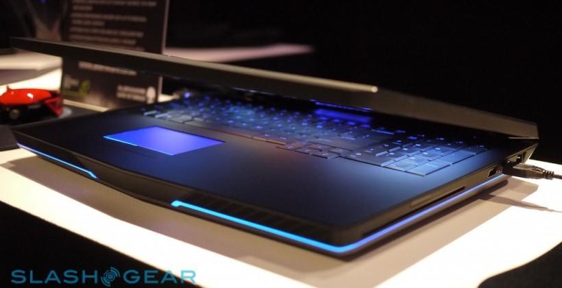 SlashDeals Black Friday 2013: Alienware 17, Apple networking & LG plasma TV