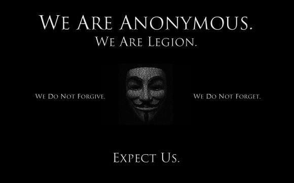 Anonymous hacks Singapore The Straits Times newspaper blog