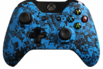 PS4 and XBox One hit Evil Controllers customized lineup
