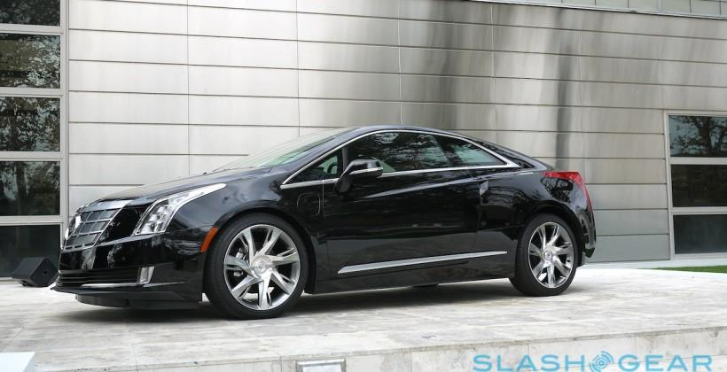 Cadillac ELR first-drive – Tesla gets competition