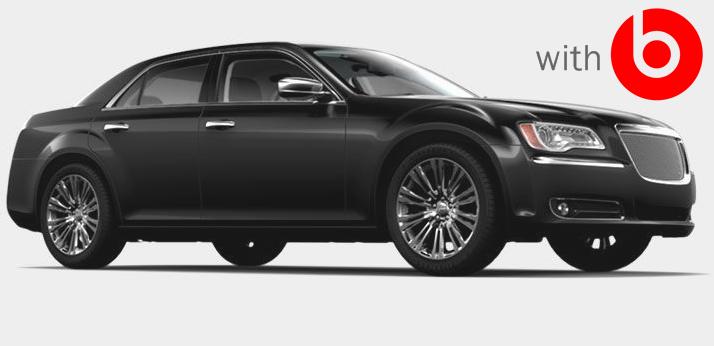 Chrysler 300s gets new Dr. Dre Beats system, design upgrades for 2014