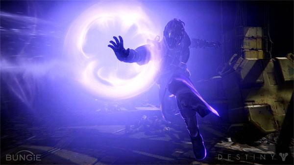 Destiny beta hits PS4 and PS3 consoles first