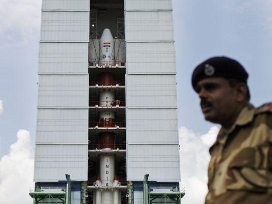 India to launch mission to Mars this week