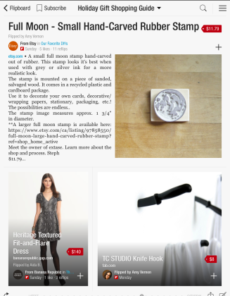 Flipboard launches catalogs as ecosystem expansion