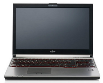 Fujitsu Celsius H730 laptop launches with palm-based vein authentication