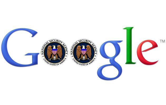 Google chairman Schmidt speaks out against NSA on data taps