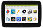 "Google Play Store's ""Designed for tablets"" rolling out as default"