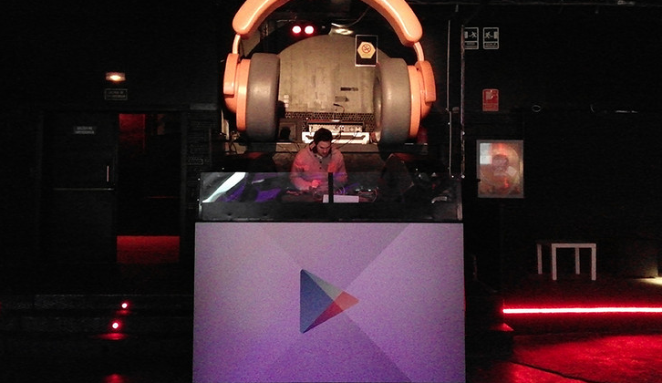 Google Play Music iOS release live: All Access included for a month