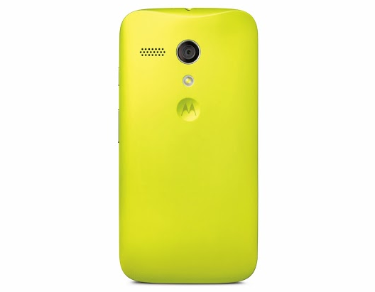 Moto G specifications and price aim for mid-tier dominance