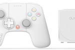 OUYA white edition released with a space boost
