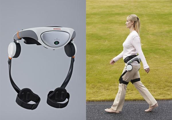 Honda Walking Assist Device begins clinical research study in Chicago