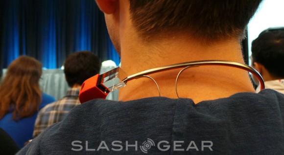 Google Glass secondhand sales no longer disabled