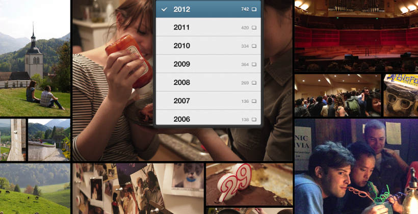 Everpix shuts down as smart photo organizer throws in towel