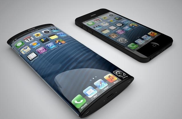 Apple to debut two curved-display iPhones next year