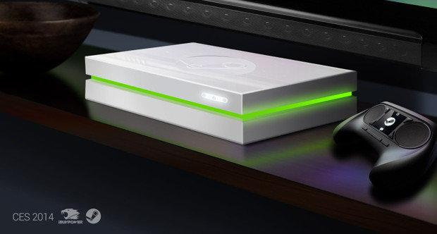iBuyPower Steam Machine prototype unveiled, will be showcased at CES 2014