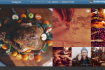 Instagram saw busiest day ever on Thanksgiving