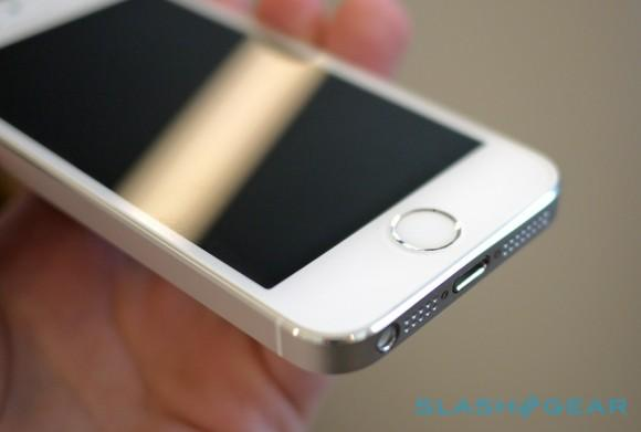 Apple Touch ID working with trackpad and display in patents