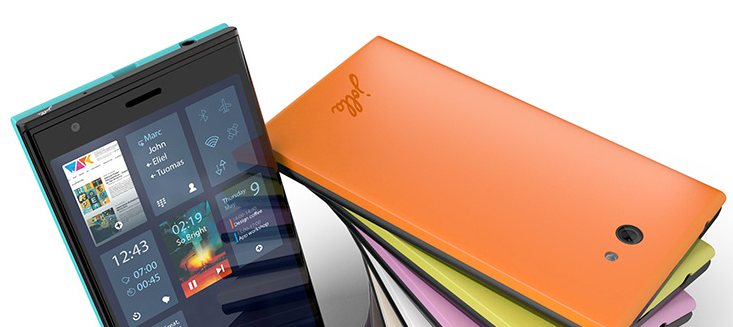 Jolla Sailfish phone almost on offer to pre-bookers (but not for the US)