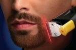 Philips BeardTrimmer Series 9000 launches as first trimmer with integrated laser guide