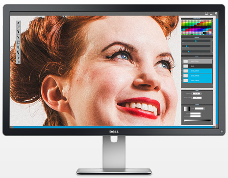 Dell UltraSharp Ultra HD Monitors unveiled with 4K resolution, ultra-wide viewing angles