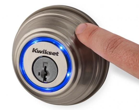kwikset-kevo-smart-deadbolt-1