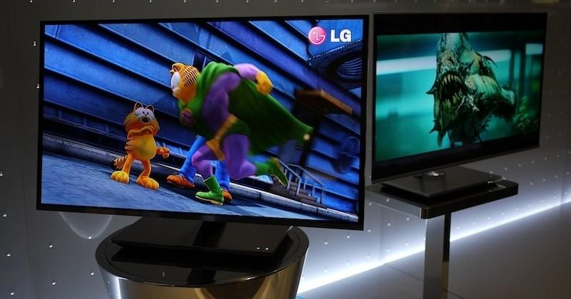 LG admits Smart TV spying – Incoming update to fix fault