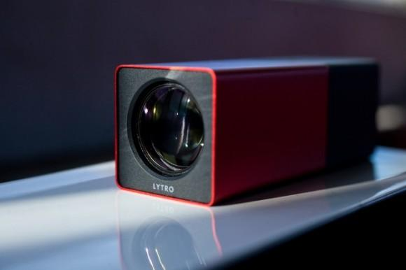 Lytro 3D joins visualizations roster for perspective-shift camera