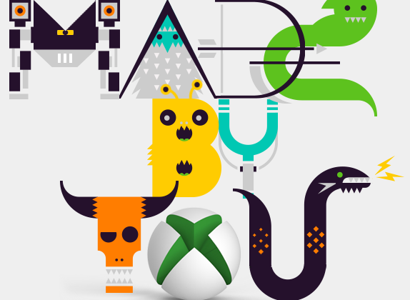 "Microsoft Xbox One ""Made By You"" lets you influence Gamerpic Gallery"