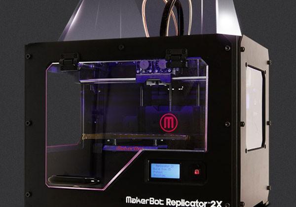 MakerBot 3D printer driver for Windows 8.1 goes live