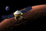"NASA's ""MAVEN"" Mars orbiter launched without a hitch"