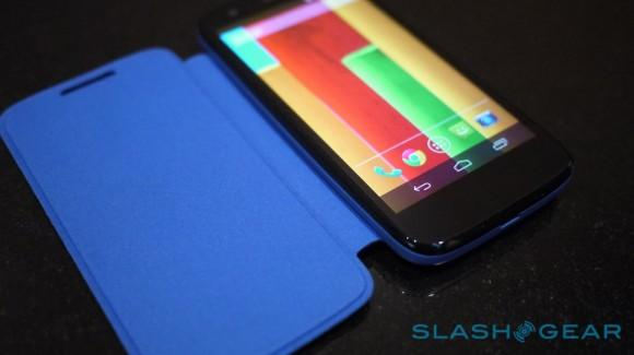 Moto G available at retail stores 2-days after reveal