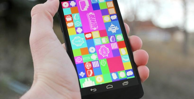 T-Mobile Nexus 5 priced for release with still-pure ...