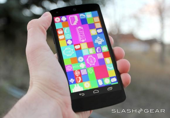 Nexus flaw sees Android phones crash after SMS overload