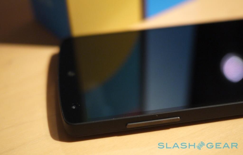 Nexus 5 first-impressions