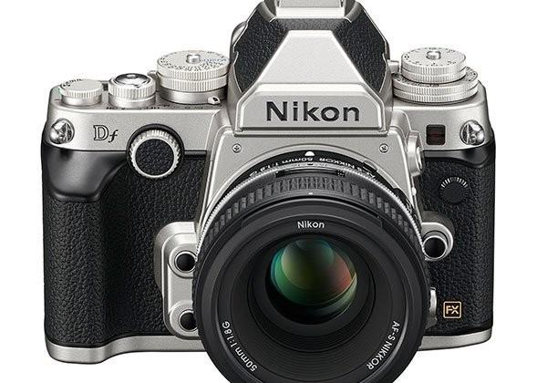 Nikon DF details emerge amid leaked photos