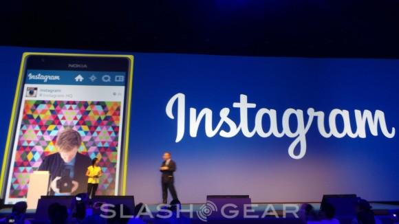Instagram for Windows Phone lands today (but it's half-baked)