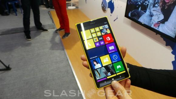 Nokia Lumia 1520 pre-orders available in US now