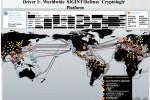 NSA hackers compromised at least 50,000 networks in 14 years