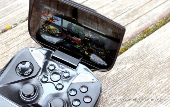 NVIDIA SHIELD update boosts remote PC play to up to 1080p res