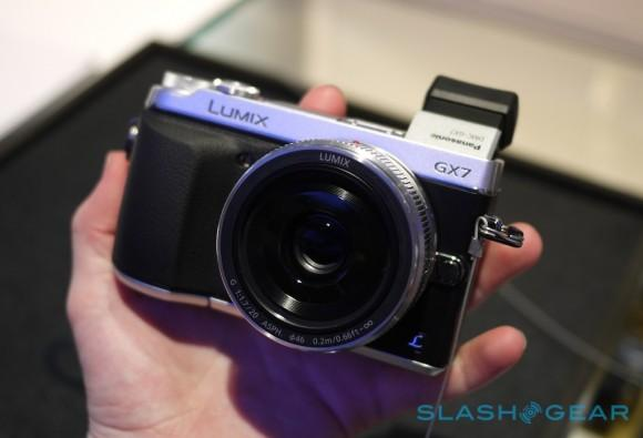 Panasonic to reign in digital camera production next year