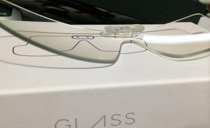 Google Glass prescription lenses to arrive early 2014, says Venture Glass