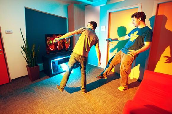 Apple reportedly buys Kinect tech-creator PrimeSense